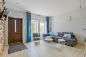 Lion Apartments Haffnera 19