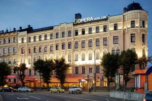 Opera Hotel & Spa (38 of 38)