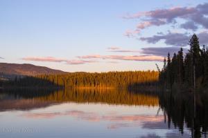Lac Des Roches Resort - Hotel - Bridge Lake