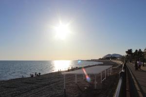 Бунгало на берегу моря