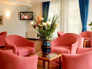 Hotel Villa Rosa, Hotely  Nago-Torbole - big - 47