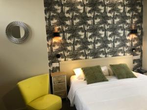 Location gîte, chambres d'hotes Citotel Hotel Les Alizes dans le département Ille et Vilaine 35