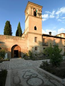 Parador de Granada (21 of 46)