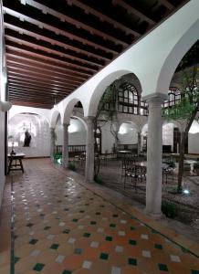 Parador de Granada (8 of 46)