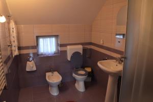 Rustic Argesean, Guest houses  Corbeni - big - 52