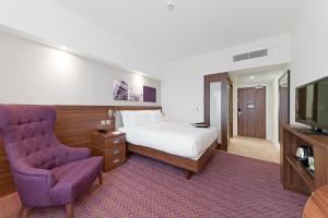 Hampton by Hilton London Gatwick Airport (21 of 25)