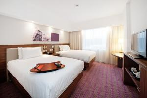 Hampton by Hilton London Gatwick Airport (20 of 25)