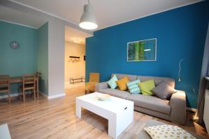 BURBON Apartament Gdynia Śródmieście