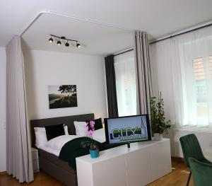City Appartements Villach - Apartment