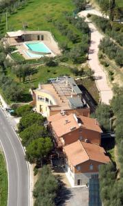 Hotel Il Castellaccio - Ramazzano
