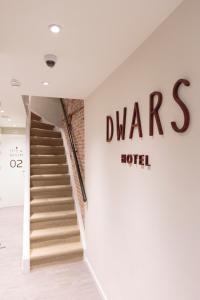 Hotel Dwars (2 of 46)