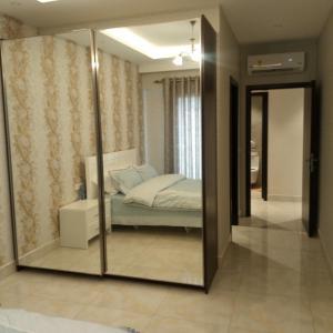 obrázek - Olive Gold Apartments - The mirage