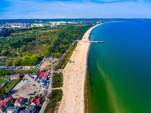 Q4 APARTMENTS CLAUDIA 2 min to the beach