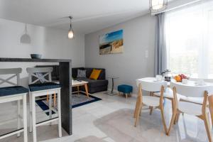 Resort Apartamenty Klifowa Rewal 31