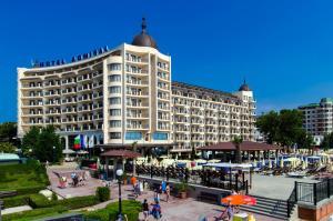 Hotel Admiral, Золотые Пески