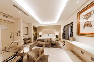 Aleph Rome Hotel, Curio Collection By Hilton - AbcRoma.com
