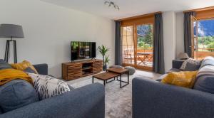 Apartment Arven - Hotel - Lauterbrunnen
