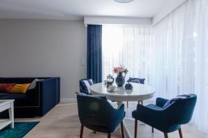 Resort Apartamenty Klifowa Rewal 32