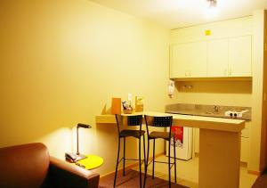 Bergson Flat, Residence  Caxias do Sul - big - 3