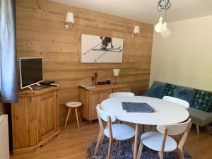 LA MAISON DE MARIE - Apartment - Le Monêtier-les-Bains