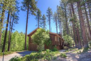 Aspen View Lodge by Lake Tahoe Accommodations - Hotel - South Lake Tahoe