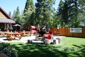Bavarian Relaxation by Lake Tahoe Accommodations - Hotel - South Lake Tahoe