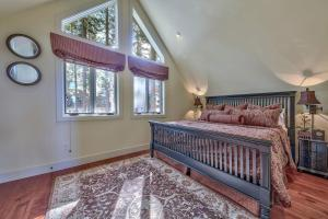 The Luxury Lakefront by Lake Tahoe Accommodations - Hotel - Glenbrook