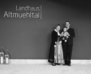 Landhaus Altmuehltal - Enkering
