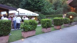 Trattoria I Bodega, Guest houses  Abbadia Lariana - big - 55