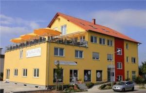Heppenheimer Hof Hotel Garni - Heßheim