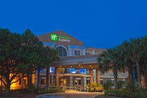 Holiday Inn Express West Palm Beach Metrocentre, an IHG Hotel