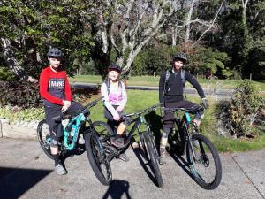 Maple House B&B - Accommodation - Rotorua