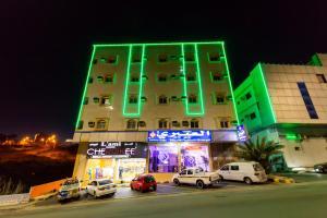 obrázek - Al Eairy Apartments - Al Baha 2