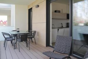 Platinium Rewal Aparthotel 174