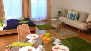 BPHome Apartments, Apartmanok  Budapest - big - 30
