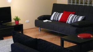 BPHome Apartments, Apartmanok  Budapest - big - 20
