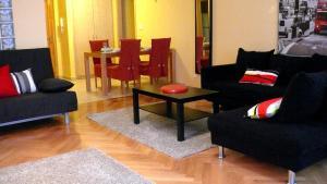 BPHome Apartments, Apartmanok  Budapest - big - 25