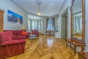 Victus Apartamenty Apartament Sante