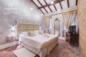 Colonna Suite - Spanish Steps Suite & Spa - abcRoma.com