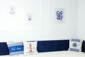 Apartament 9B Blue Marine Poddąbie