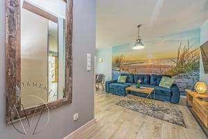 Victus Apartamenty Apartament Dolny Sopot