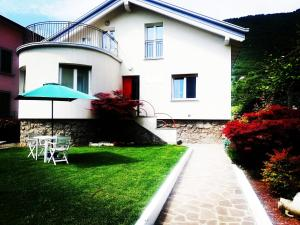 Accommodation in Sovere