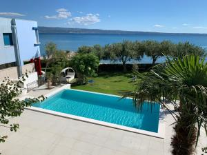 Accommodation in Lika-Senj
