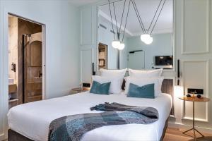 Location gîte, chambres d'hotes Hôtel Veryste dans le département Paris 75