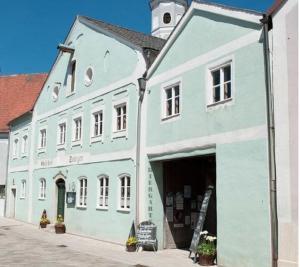 Historischer Gasthof Stirzer