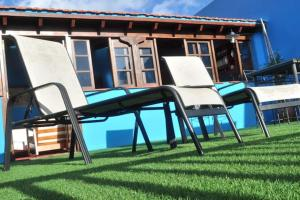 Holiday home Calle Llano Molino - 3, Puntallana - La Palma
