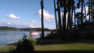 Oficerski Yacht Club RP Pacyfic