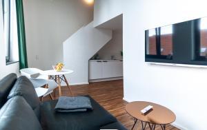 Soulfactory Apartments