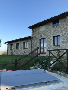 Agriturismo Sant'Angelo CountryHouse