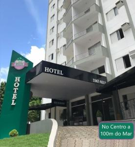 Hotel do Bosque